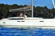 Charteryacht